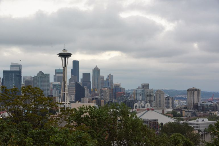 Kerry Park Viewpoint