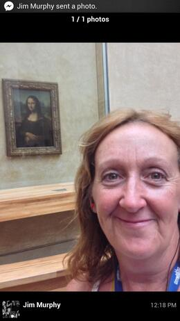 Photo of Paris Skip the Line: Louvre Museum Walking Tour including Venus de Milo and Mona Lisa Mona Lisa