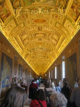 Photo of Rome Skip the Line: Vatican Museums Walking Tour including Sistine Chapel, Raphael's Rooms and St Peter's MuseiVaticani (2)
