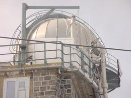 Photo of Zurich Jungfraujoch: Top of Europe Day Trip from Zurich observatory