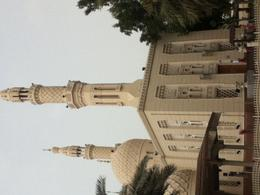 The Mosque , Patricia K - March 2012