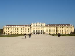 Photo of Vienna Vienna Airport Private Arrival Transfer Schonbrunn Palace