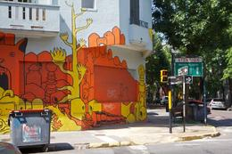 Photo of Buenos Aires Small-Group Buenos Aires Graffiti Art Tour Small-Group Buenos Aires Graffiti Art Tour