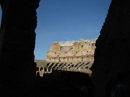 Photo of Rome Skip the Line: Ancient Rome and Colosseum Half-Day Walking Tour The Collosseum
