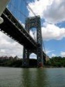 Photo of New York City Manhattan Island Cruise Washington Bridge