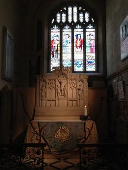 The Chapel at Windsor Castle , James N - June 2014