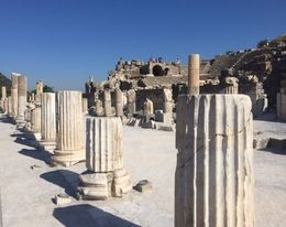 Some of the best ruins I've ever seen! , kristina g - June 2016