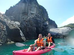 Photo of   Ang Thong Marine Park