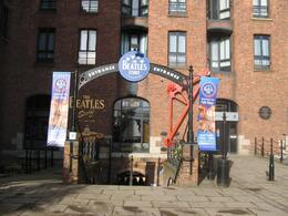 Photo of London Beatles and Liverpool Rail Day Trip from London Beatles Story Museum Entrance