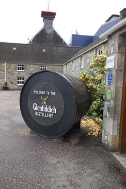 Photo of Edinburgh 7-Day Scotland Tour from Edinburgh: Highlands, Loch Ness, Isle of Skye and 'Jacobite Steam Train' Glenfiddich Distillery