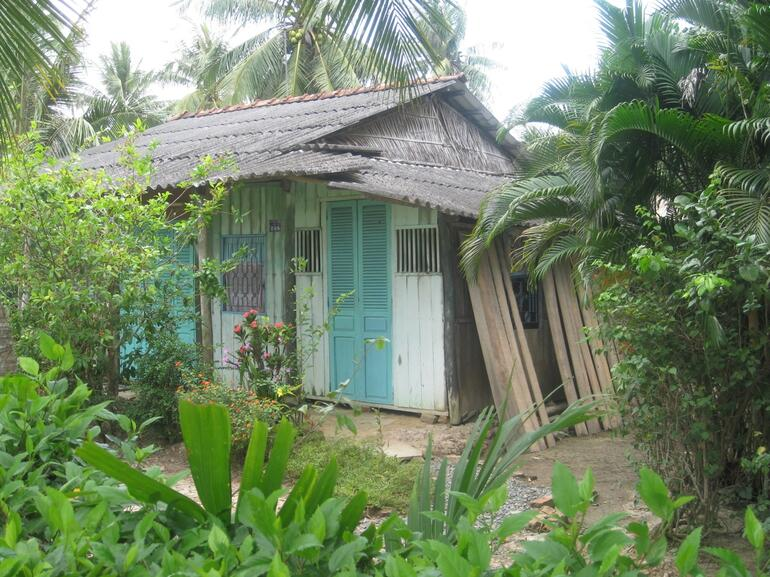 Home in the Mekong Delta - Ho Chi Minh City