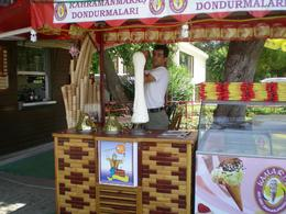 Photo of Antalya Private Tour: Antalya City Sightseeing Tour Ice Cream