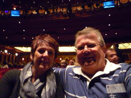 Photo of London Jersey Boys Theater Show Jersey Boys Theatre night