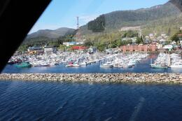 Photo of   Ketchikan take off