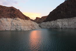 Photo of Las Vegas Lake Mead Dinner Cruise le lac
