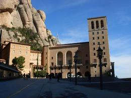 Photo of Barcelona Barcelona Day Trip: Montserrat, Colonia Guell and Gaudi Crypt Monserrat Basillica