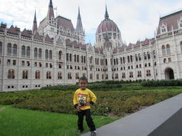 Photo of Vienna Budapest Day Trip from Vienna Parliament - Budapest