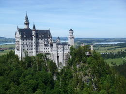Photo of Munich Neuschwanstein Castle Small Group Day Tour from Munich perfect day for a stroll