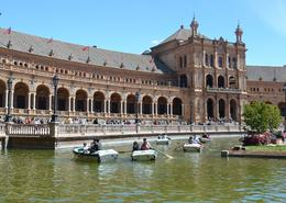 Photo of   Plaza de Espana 3.JPG