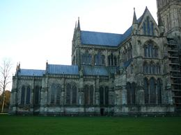 Photo of London Salisbury, Lacock and Bath Custom Day Trip from London Salisbury