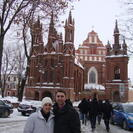 Photo of Lithuania Vilnius City Sightseeing Tour St Ana