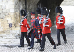Photo of London Viator VIP: Exclusive Access to Tower of London and St Paul's Cathedral with Lunch Tower of London