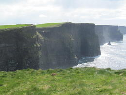 Cliffs of Moher , k.dossin - May 2014