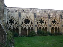 Photo of London Salisbury, Lacock and Bath Custom Day Trip from London Courtyard Salisbury