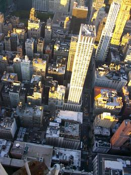 Photo of New York City New York CityPass Empire State Building