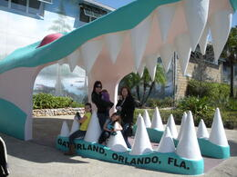 Photo of   Gatorland