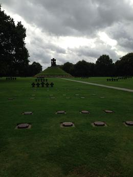 Photo of Bayeux Normandy Beaches Half-Day Trip from Bayeux German Cemetery