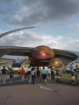 Photo of   Mission Space