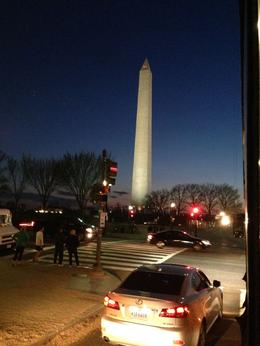 Photo of Washington DC Washington DC Monuments by Moonlight Night Tour by Trolley Monument