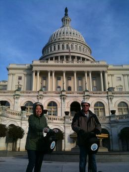 Photo of Washington DC Washington DC Segway Tour National Capitol