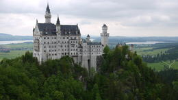 Photo of Munich Neuschwanstein Castle Small Group Day Tour from Munich Neuschwanstein Castle!