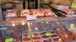 Photo of Tokyo Sushi Making and Tsukiji Fish Market Morning Tour from Tokyo Outer Market
