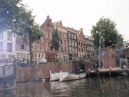 Photo of Amsterdam Amsterdam Canals Cruise with Dinner Cooked On Board P8160167