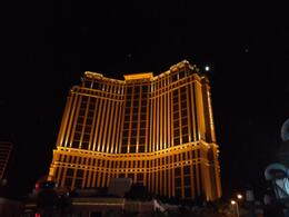 Photo of Las Vegas Las Vegas Lights Night Tour Palazzo