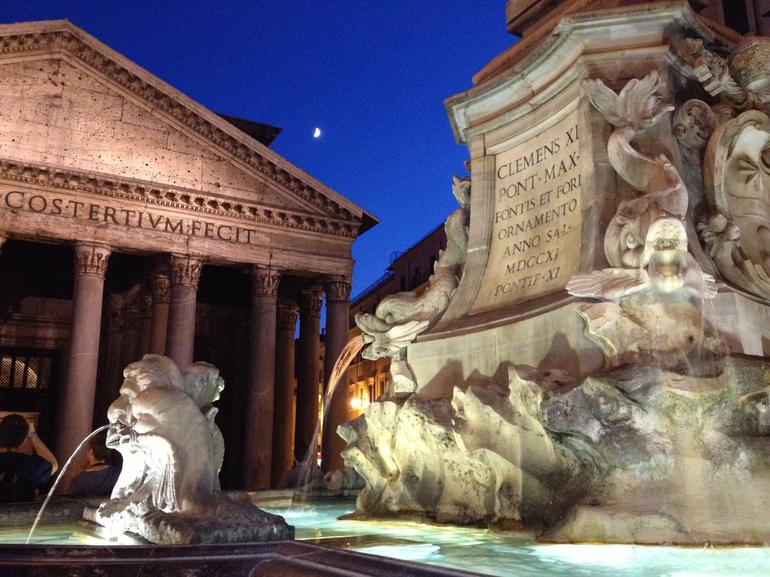 Pantheon in Rome - Rome