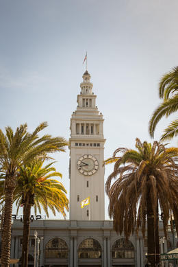 Photo of San Francisco San Francisco Food Tour: Ferry Building and Ferry Plaza Farmers Market San Francisco Food Tour: Ferry Building and Ferry Plaza Farmers Market