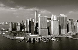 Photo of New York City Private Tour: Manhattan Helicopter Tour Skyline