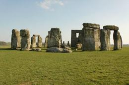 Photo of London London to Stonehenge Shuttle Bus & Independent Day Trip Stonehenge March 2012