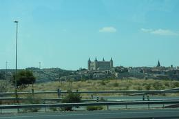 Photo of Madrid Toledo Half-Day or Full-Day Trip from Madrid Toledo City View