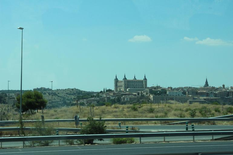 Toledo City View - Madrid