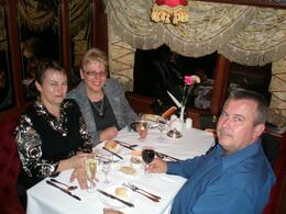 Photo of Melbourne Colonial Tramcar Restaurant Tour of Melbourne Tramcar Restaurant Melbourne Early Dinner
