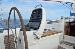 It is an unforgettable experenice for controlling a yatch! , Speedbird - June 2014
