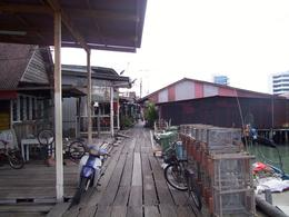 Photo of Penang Penang City Tour Chew Jetty