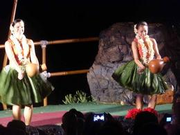 Photo of Big Island of Hawaii Lava Legends and Legacies Luau on the Big Island dancer5