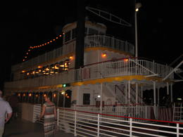 Photo of Las Vegas Lake Mead Dinner Cruise Dessert Princess