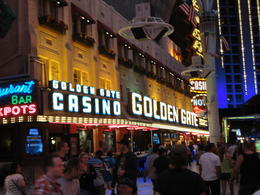 Photo of Las Vegas Las Vegas Lights Night Tour Fremont Street